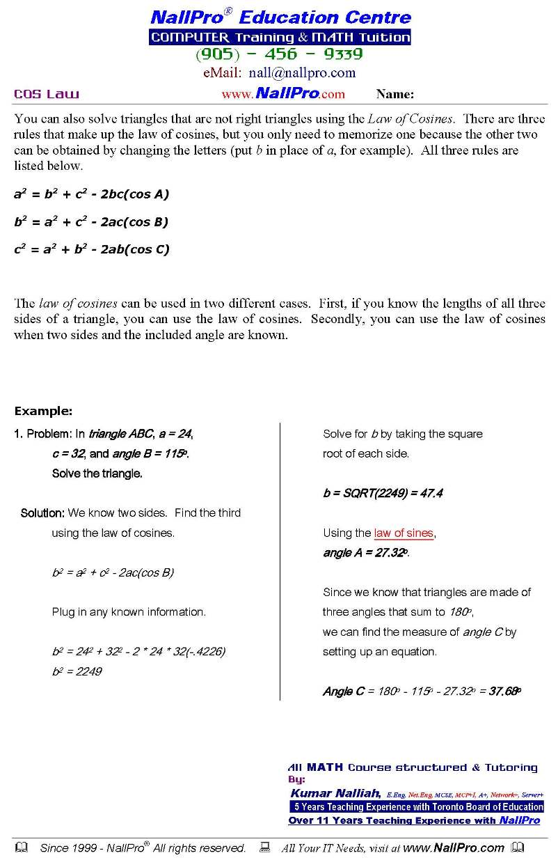 Uncategorized 11th Grade Math Worksheets math worksheets for grade 11 workplace parlorcreativity mathematics